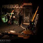 Johnny Foreigner by Scott Choucino