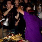 DJ Scotch Egg